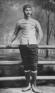 Walter Camp, via Wikipedia