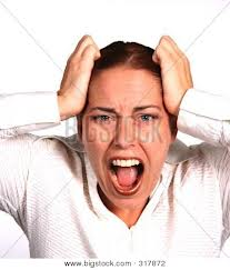 Frustration image from BigStockPhoto