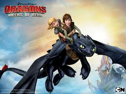 How to Train Your Dragon image from Fanpop