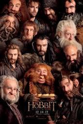 The Hobbit promo from iMDB