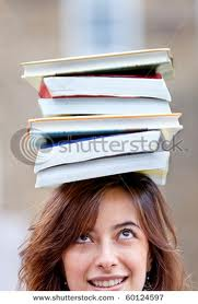 Book balance image from Shutterstock