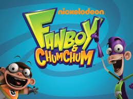 Fanboy and ChumChum image from Fanpop