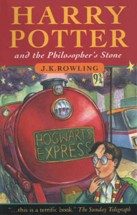 Harry Potter 1 image from Wikipedia