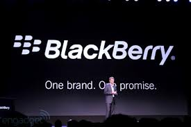 BlackBerry image from Forbes magazine