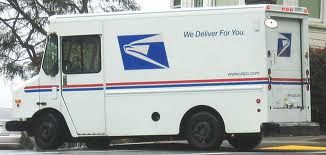 Delivery truck image from Wikipedia