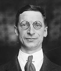 Eamon de Valera image from History in an Hour