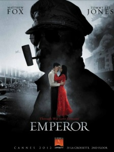 Emperor poster from Scott Holleran