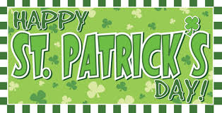 St Patricks Day image from Heidi Tunnell Catering