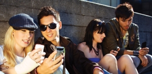 Millennials image from CSU Long Beach