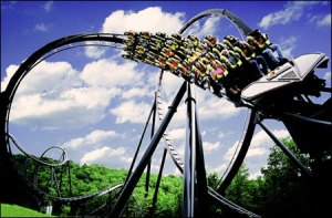 Silver Dollar City image from Visit Missouri