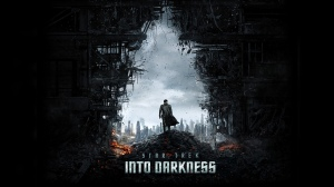 Star Trek Into Darkness image from HD Wallpapers