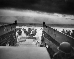 World War II image from Wikipedia