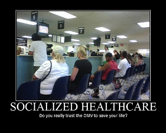 Socialized Medicine image from Family Security Measures