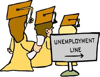 Unemployment Clipart