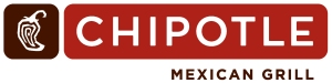 Chipotle Mexican Grill logo from Child(ish)