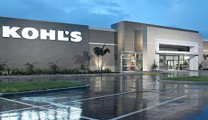 Kohl's storefront image from Business Week