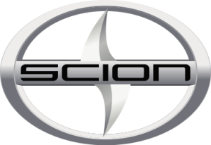 Scion badge from Wikipedia