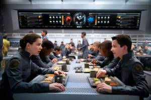 Ender's Game image from Enderverse