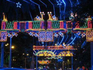 Lighting of Medellin 2 from SajoR