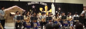 Paskong Pinoy image from the Philippine Embassy to the USA
