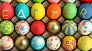 Happy Easter image from 365 Things To Do In Austin
