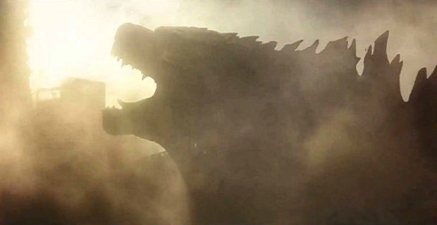 Godzilla Image from ScreenRant