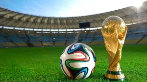 FIFA World Cup 2014 image from GazzToday