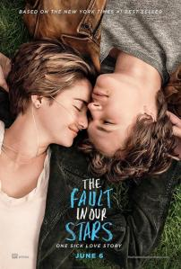 TFIOS movie poster image from International Business Times