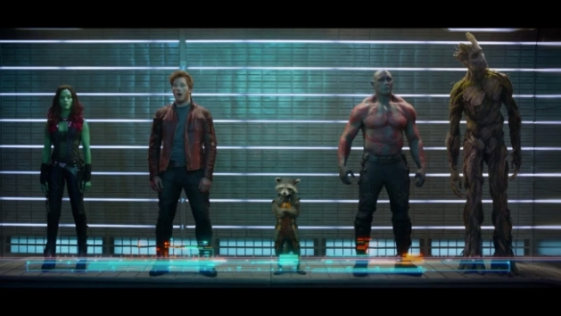 Guardians of the Galaxy image from film+fashion+fun