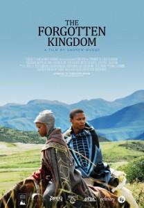 The Forgotten Kingdom poster from Cinemafunk