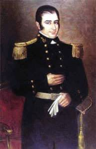 Hippolyte Bouchard, the Argentine captain who once made Californians quake in fear.