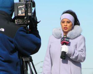 News Reporter image by Jonut