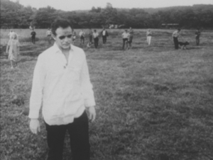 Night of the Living Dead screenshot from Wikimedia Commons