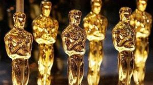 The Oscars image from the Walker Art Center