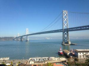 Beautiful San Francisco Bay