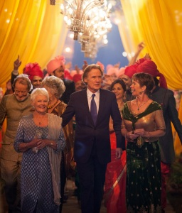 The Second Best Exotic Marigold Hotel image from Thecultden