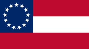 Flag of the CSA image from Wikipedia