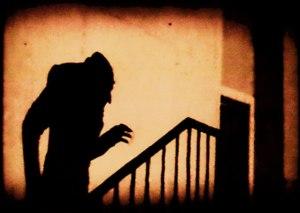 Nosferatu Shadow image from Wikipedia
