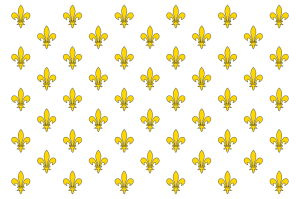French Royal Flag from Wikipedia