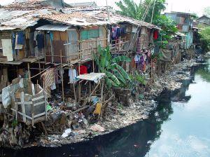 Slum image by Jonathan McIntosh