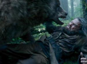 The Revenant image from Premiere