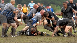 Rugby image by Skeeze