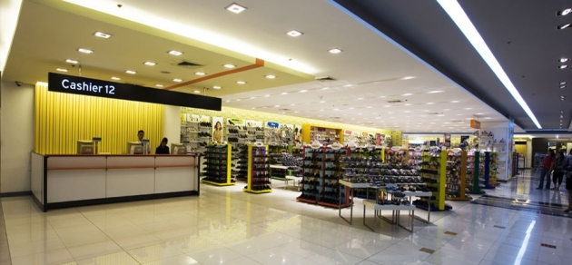 Department store image by Editor999999