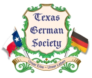 Texas German Society logo from Communicating Across Cultures