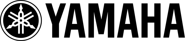 Yamaha logo from Yamaha