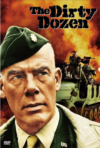 The Dirty Dozen image from Amazon