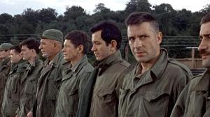 The Dirty Dozen image from Mubi