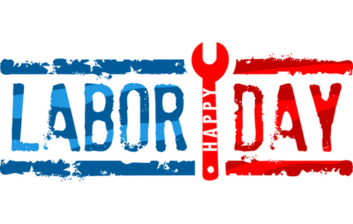 Labor Day image from Twin Owls Steakhouse