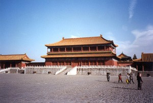 Forbidden City image by Jim G