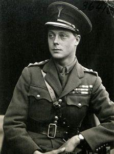 Edward VIII image by Freeland Studio